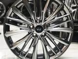 Hyundai Genesis R19 5/114, 3 за 230 000 тг. в Алматы – фото 5