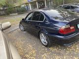 BMW 328 2000 года за 3 500 000 тг. в Алматы