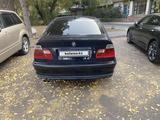 BMW 328 2000 года за 3 500 000 тг. в Алматы – фото 2