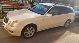 Mercedes-Benz E 200 2006 года за 4 350 000 тг. в Караганда
