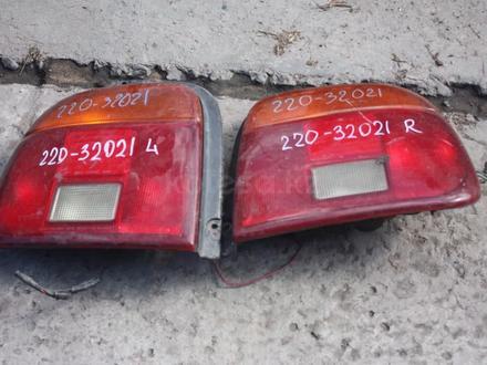 Фонарь задний стоп-сигнал Suzuki Cultus за 10 000 тг. в Алматы