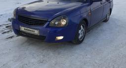 ВАЗ (Lada) 2170 (седан) 2009 года за 1 000 000 тг. в Караганда – фото 4