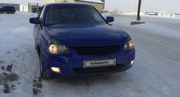 ВАЗ (Lada) 2170 (седан) 2009 года за 1 000 000 тг. в Караганда – фото 5