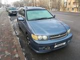 Nissan R'nessa 1998 года за 2 100 000 тг. в Алматы – фото 2