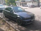 BMW 330 2002 года за 3 200 000 тг. в Алматы – фото 3