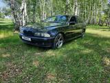 BMW 520 2003 года за 3 200 000 тг. в Кокшетау – фото 2