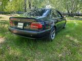 BMW 520 2003 года за 3 200 000 тг. в Кокшетау – фото 3