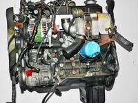 Контрактный двигатель QD32, 2003 года на NISSAN Patrol 60-61 кузов за 2 000 тг. в Алматы