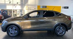 Renault Arkana Life 2020 года за 8 628 000 тг. в Костанай – фото 2