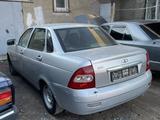 ВАЗ (Lada) Priora 2170 (седан) 2012 года за 1 650 000 тг. в Караганда – фото 5