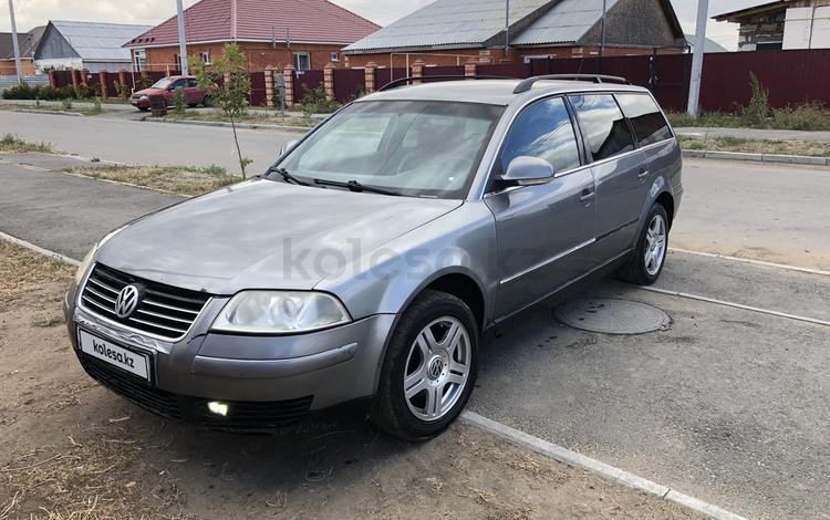 Volkswagen Passat 2005 года за 2 290 000 тг. в Костанай