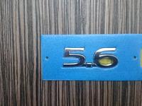 Оригинальная эмблема 5, 6 за 12 000 тг. в Алматы