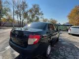ВАЗ (Lada) Granta 2190 (седан) 2012 года за 1 900 000 тг. в Алматы – фото 4
