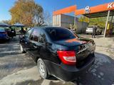 ВАЗ (Lada) Granta 2190 (седан) 2012 года за 1 900 000 тг. в Алматы – фото 5