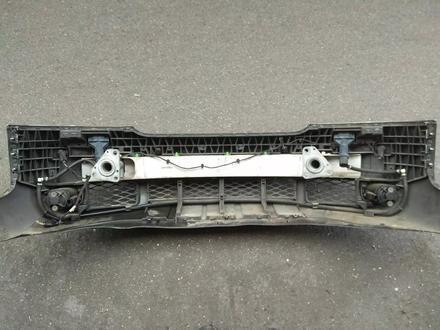 Передний бампер на Audi Allroad за 100 000 тг. в Алматы – фото 2