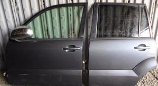 Дверь боковая на Toyota Land Cruiser Prado 120 за 1 001 тг. в Алматы