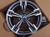 Новые диски R19 с разболтовкой 5*120. Подходят на все модели BMW X5 за 220 000 тг. в Караганда