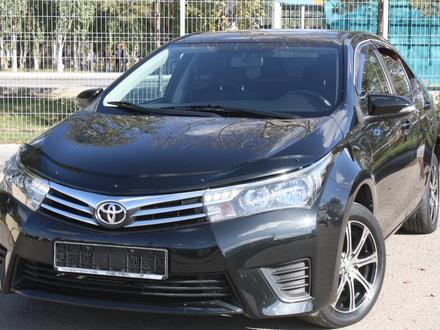 Toyota Corolla 2014 года за 6 800 000 тг. в Костанай