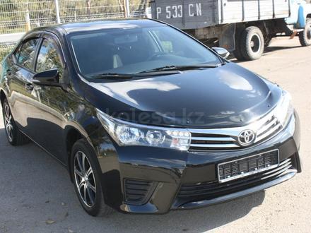 Toyota Corolla 2014 года за 6 800 000 тг. в Костанай – фото 16