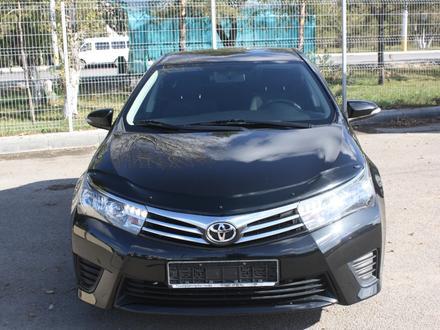 Toyota Corolla 2014 года за 6 800 000 тг. в Костанай – фото 17