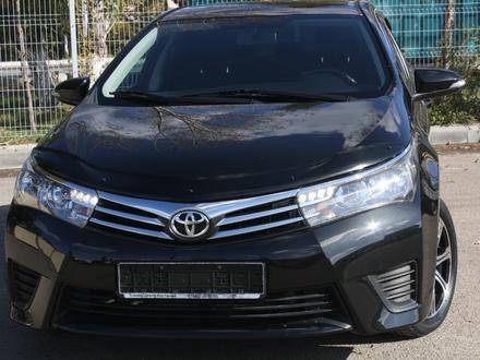 Toyota Corolla 2014 года за 6 800 000 тг. в Костанай – фото 2