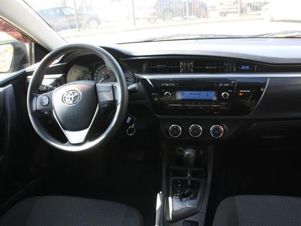 Toyota Corolla 2014 года за 6 800 000 тг. в Костанай – фото 21