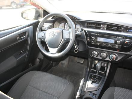 Toyota Corolla 2014 года за 6 800 000 тг. в Костанай – фото 22