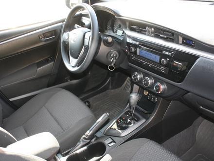 Toyota Corolla 2014 года за 6 800 000 тг. в Костанай – фото 26