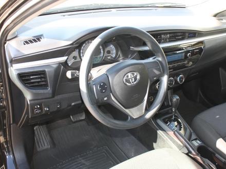 Toyota Corolla 2014 года за 6 800 000 тг. в Костанай – фото 30