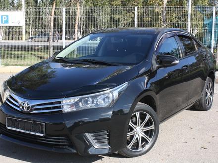 Toyota Corolla 2014 года за 6 800 000 тг. в Костанай – фото 4
