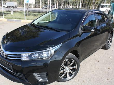 Toyota Corolla 2014 года за 6 800 000 тг. в Костанай – фото 6