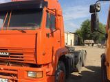 КамАЗ  6460 2006 года за 7 500 000 тг. в Кызылорда