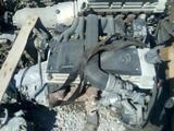 Двигатель OM 605 d25, td25 атмосферный, турбодизель Мерседес C w202 за 300 000 тг. в Шымкент – фото 5