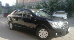 Chevrolet Cobalt 2020 года за 5 400 000 тг. в Шымкент