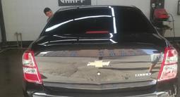 Chevrolet Cobalt 2020 года за 5 400 000 тг. в Шымкент – фото 3