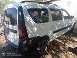ВАЗ (Lada) Largus 2014 года за 2 800 000 тг. в Талдыкорган – фото 5