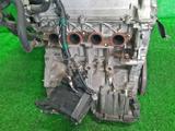 Двигатель TOYOTA RACTIS NCP105 1NZ-FE 2008 за 288 000 тг. в Караганда – фото 4