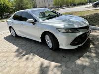 Toyota Camry 2019 года за 15 500 000 тг. в Караганда
