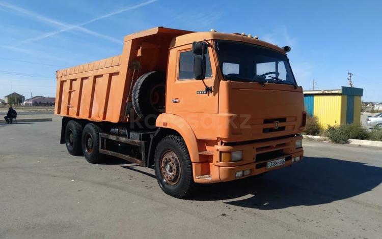 КамАЗ  6520 2005 года за 4 200 000 тг. в Атырау
