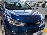 Chevrolet Tracker 2021 года за 7 790 000 тг. в Шымкент