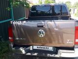 Volkswagen Amarok 2012 года за 9 000 000 тг. в Алматы – фото 2