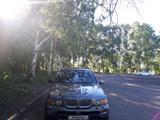 BMW X5 2005 года за 5 000 000 тг. в Усть-Каменогорск – фото 2