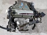 Двигатель 4g69 Mivec на Mitsubishi Outlander за 260 000 тг. в Алматы – фото 4