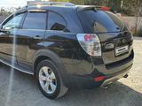 Chevrolet Captiva 2012 года за 6 200 000 тг. в Актобе – фото 3