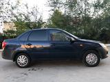 ВАЗ (Lada) Granta 2190 (седан) 2013 года за 1 400 000 тг. в Костанай – фото 4