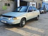 ВАЗ (Lada) 2110 (седан) 2003 года за 590 000 тг. в Костанай – фото 2