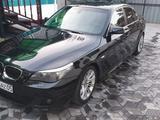 BMW 530 2008 года за 5 900 000 тг. в Алматы – фото 2