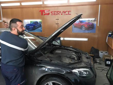 Ts service. Автостекла в Алматы