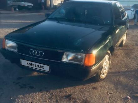 Audi 100 1987 года за 950 000 тг. в Бауыржана Момышулы – фото 3