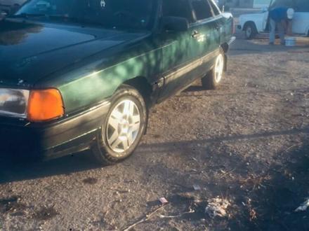 Audi 100 1987 года за 950 000 тг. в Бауыржана Момышулы – фото 4